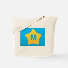 Bright Star Monogram Tote Bag