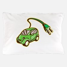 Plug-in Hybrid Electric Vehicle Isolated Pillow Ca