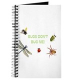 Cute science Journals & Spiral Notebooks