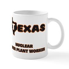 Texas Nuclear Power Plant Worker Mug