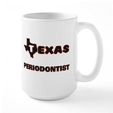 Texas Periodontist Mugs