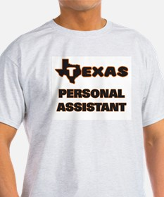 Texas Personal Assistant T-Shirt