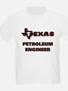 Texas Petroleum Engineer T-Shirt