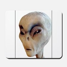 Alien Mousepad