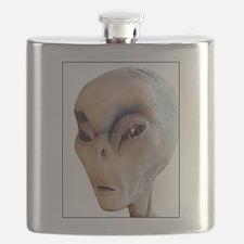 Alien Flask