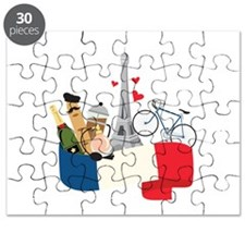 French Puzzle