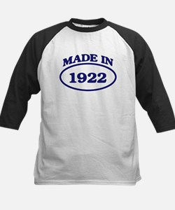 Made in 1922 Tee