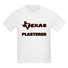 Texas Plasterer T-Shirt