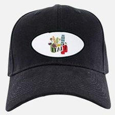 Italy 1 Baseball Hat
