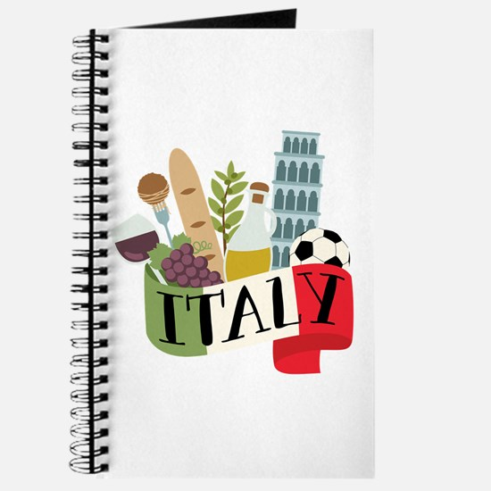 Italy 1 Journal