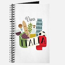 Viva Italia Journal