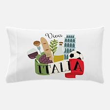 Viva Italia Pillow Case