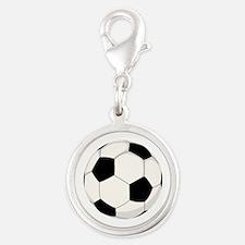 Soccer Ball Charms