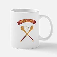 Hurling 1 Mugs
