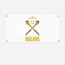 Ireland 1 Banner