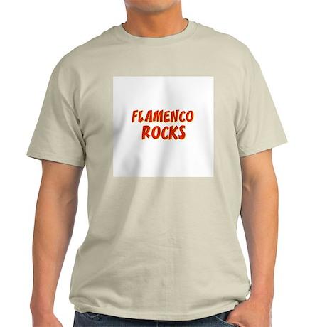 Flamenco Rocks Light T-Shirt