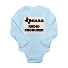Texas Radio Producer Body Suit