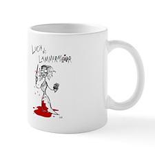 Lucia di Lammermoor Mug
