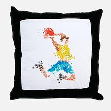 In Throw Throw Pillow