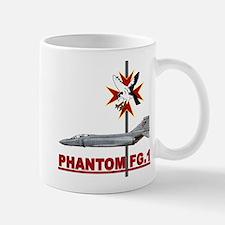 1435 Flight Mug