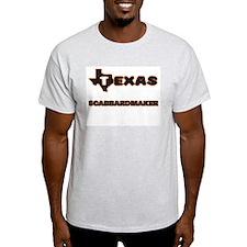 Texas Scabbardmaker T-Shirt