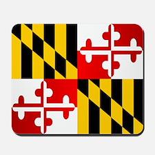 Maryland (F15)b Mousepad