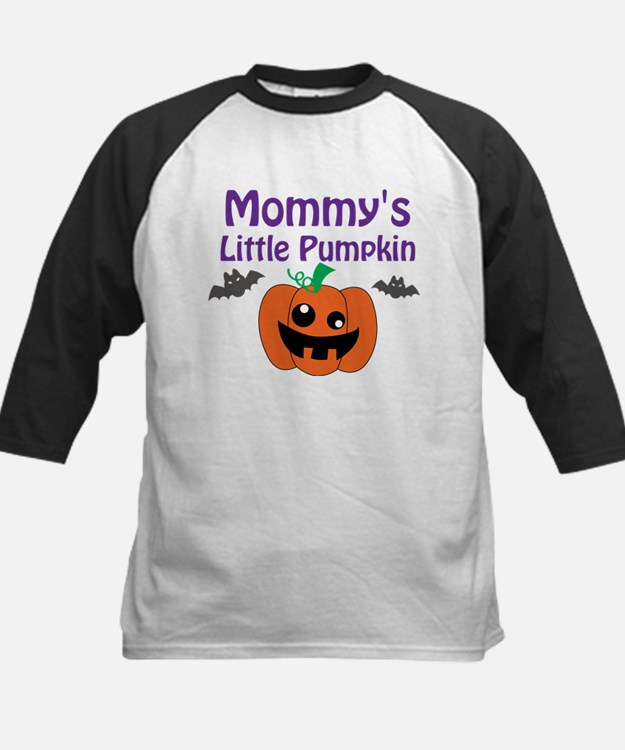 Let Me Out, Mommy's Little Pumpkin Cute Halloween