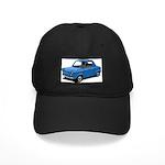 Vespa Black Cap