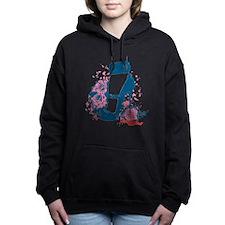 High Heels Women's Hooded Sweatshirt