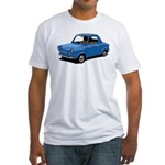 Vespa Fitted T-Shirt