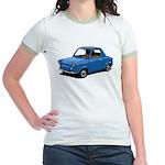 Vespa Jr. Ringer T-shirt