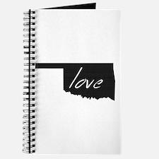 Love Oklahoma Journal