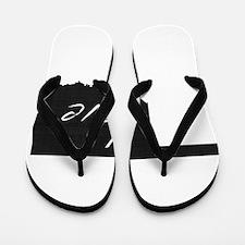 Love Oklahoma Flip Flops