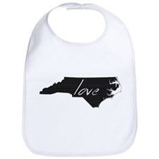 North Carolina Bib