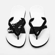 North Carolina Flip Flops