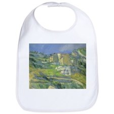 Houses in Provence by Cezanne Bib
