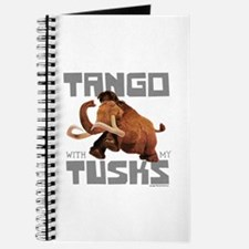 Ice Age Tango Journal