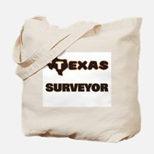Texas Surveyor Tote Bag