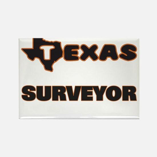 Texas Surveyor Magnets