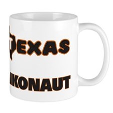Texas Taikonaut Mug