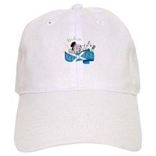 Made In Scotland Baseball Baseball Baseball Cap