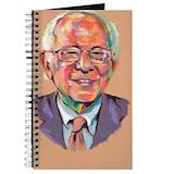 Bernie sanders Journals & Spiral Notebooks