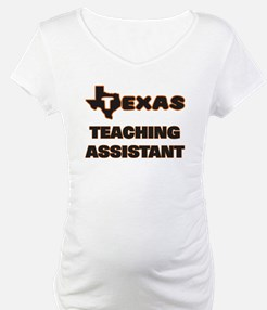 Texas Teaching Assistant Shirt