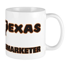 Cute West telemarketing Mug