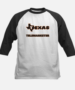 Texas Telemarketer Baseball Jersey
