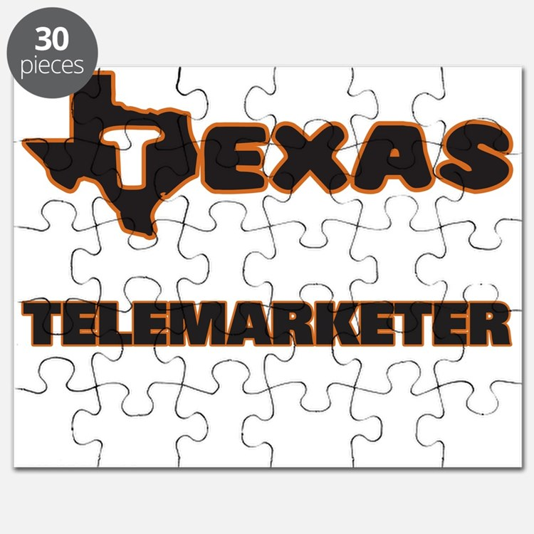 Texas Telemarketer Puzzle