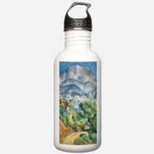 Cezanne Mont Sainte Vi Water Bottle