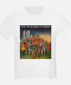 1947 Children's Book Week Kids T-Shirt