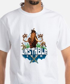 Ice Age Unstable Shirt