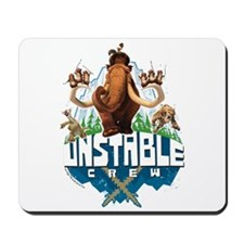 Ice Age Unstable Mousepad